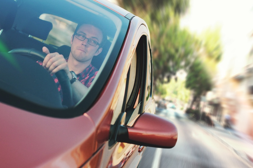 Discount for Good Driver in California